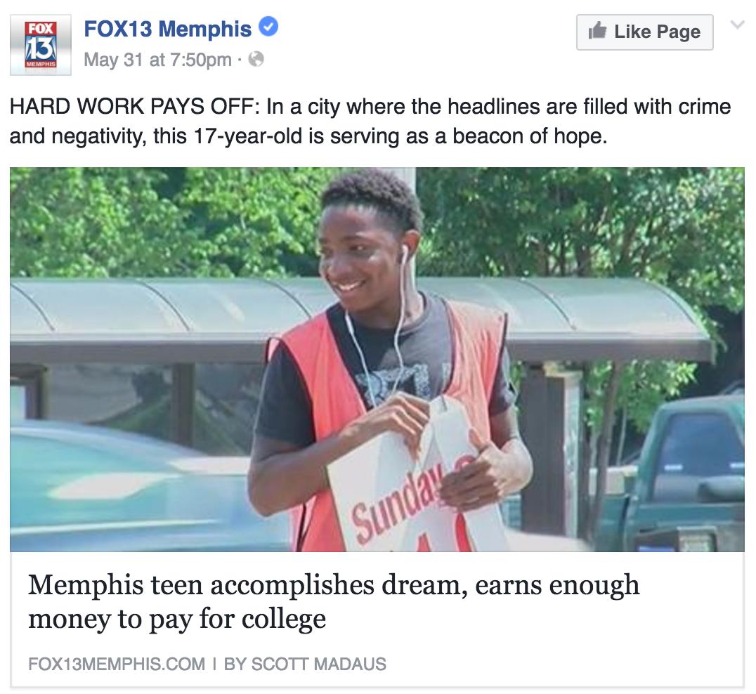 FOX-13 Memphis feel-go...